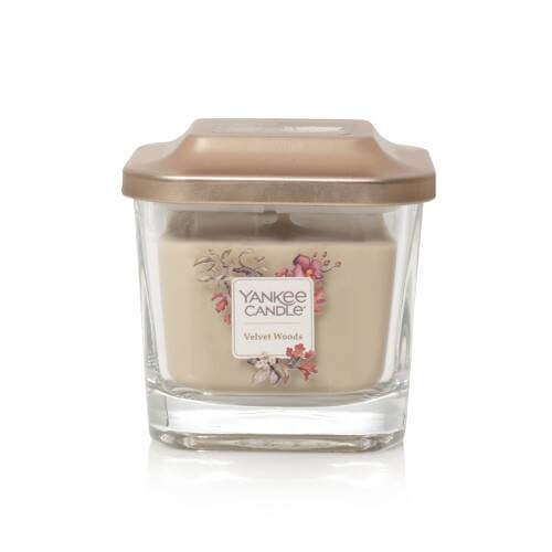 New York Around the World Small Candle Fragrance Warm Amber /& Geranium